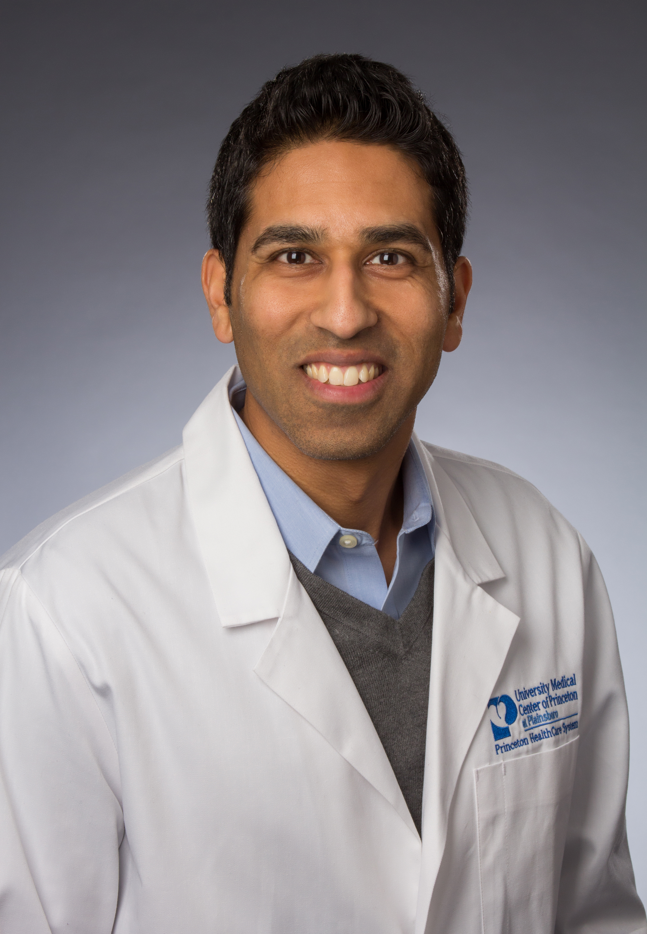 Anish Sheth, MD
