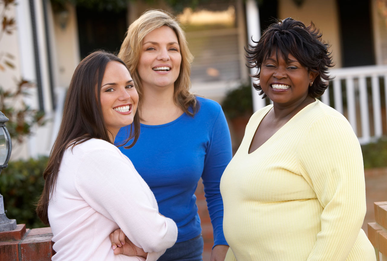 bariatric 3 women