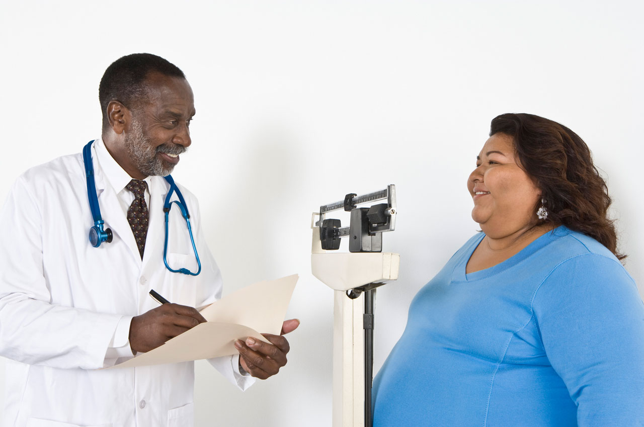 bariatric consultation