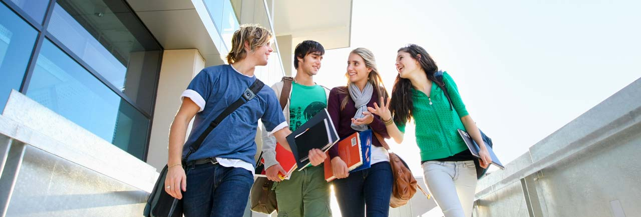 On the Road to Adulthood: Emotionally Preparing Teens for College