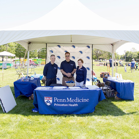 Plainsboro Founder's Day