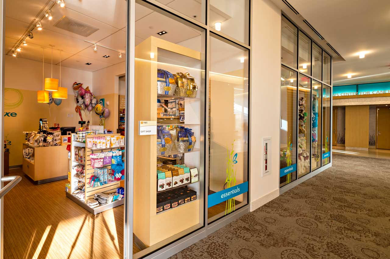 Gift Shops   Princeton HealthCare System