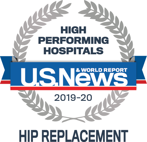 US news high performing hip