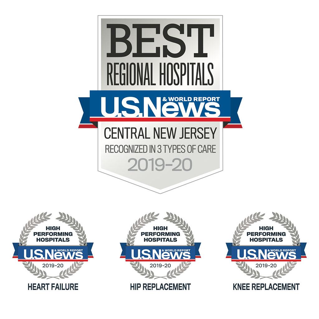 Princeton Medical Center Earns Best Regional Hospital