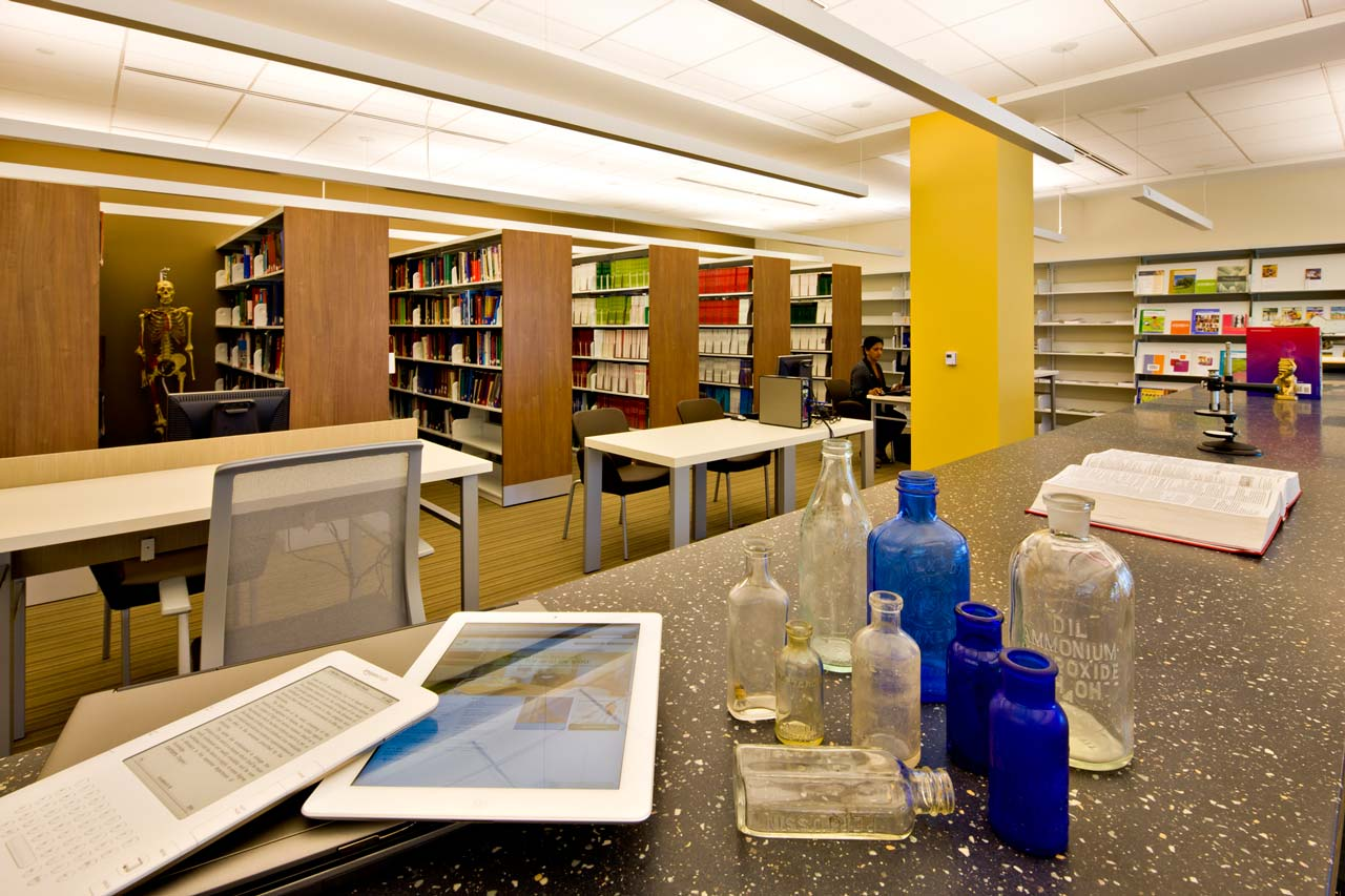 Medical Library | Princeton Health