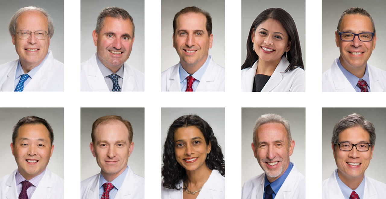Princeton Radiation Oncology member 2019
