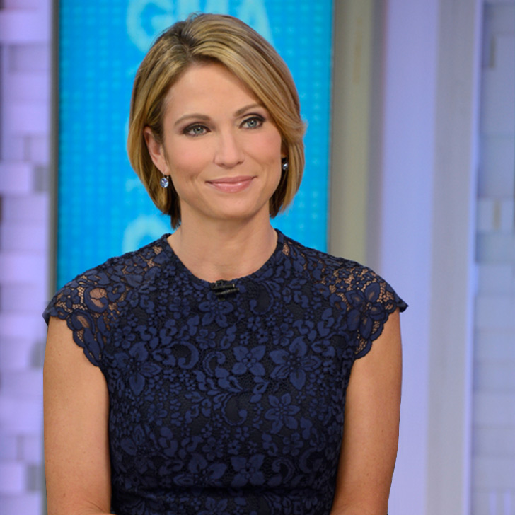 Celebrate Cancer Survivors Day with Amy Robach June 8